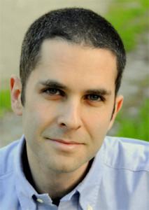 Tom Rachman, author
