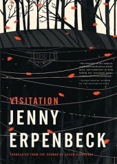 Cover image of Visitation by Jenny Erpenbeck