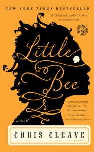 Cover image of Little Bee by Chris Cleave