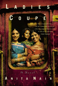 Cover image of Ladies Coupé by Anita Nair
