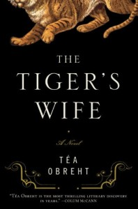 Buy The Tiger's Wife on Amazon.com