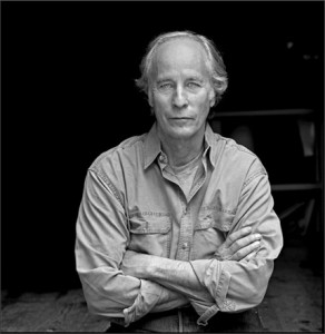 Richard Ford. Photo by Laura Wilson.